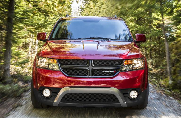 Dodge New Journey 2019