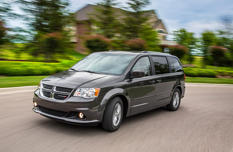 2017 Dodge Grand Caravan Engine Specs And Performance