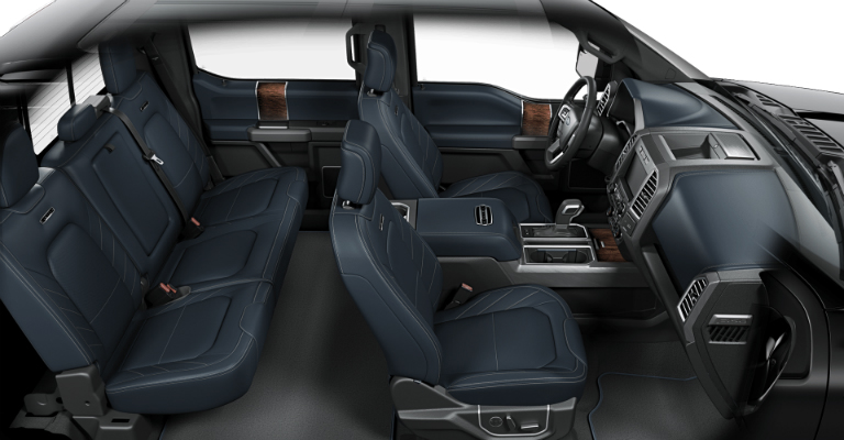 Ford F150 Interior Colors 2018