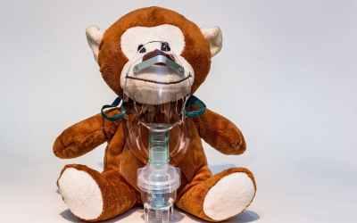 Jak działa inhalator kompresorowy?