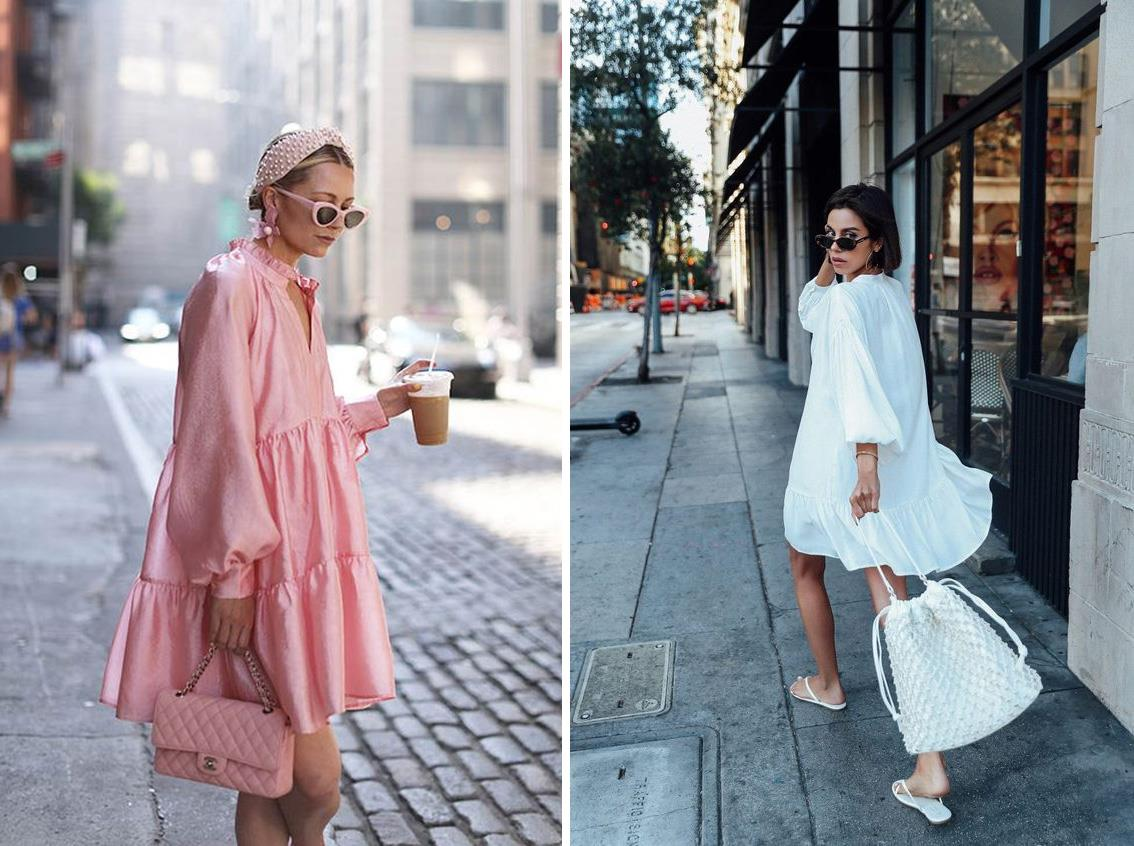10 Cute Fashion Trends to Try This Summer