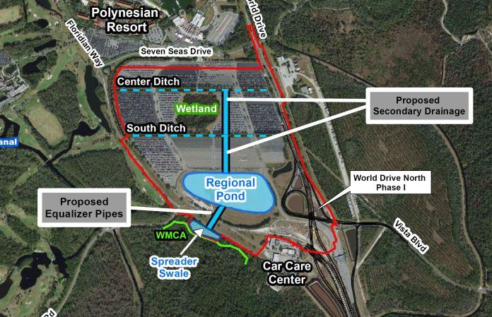 [Magic Kingdom] Nouveaux accès routiers au parc et modifications du parking Magic-kingdom-parking-lot-expansion-permit-2