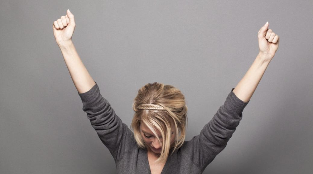 Ten Tips to Help You Boost Your Confidence