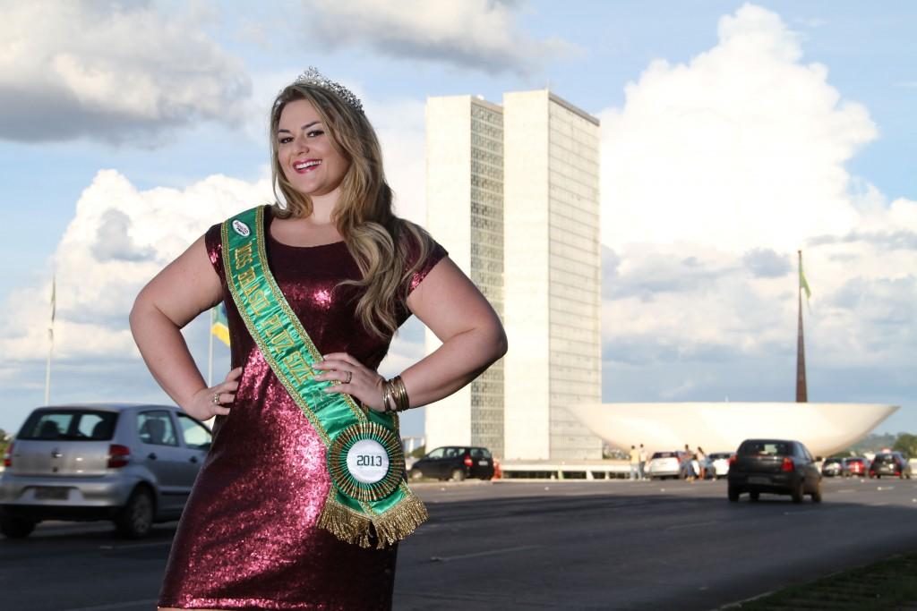 miss brasil plus size aline zattar