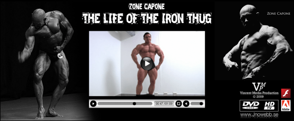 The Life Of The Iron Thug