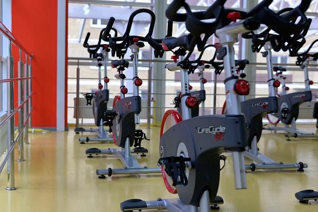 workouts machine