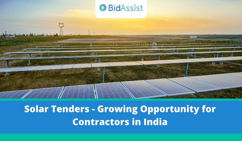 solar tenders in india, government solar tenders, solar tender, tenders, online tenders,