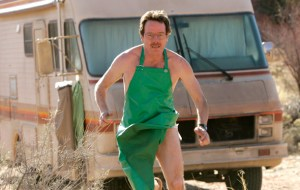Breaking Bad Pilot will be shown on Friday at midnight, June 22nd.