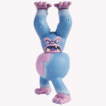 Must get this Yeti Dunny - so cool now from Kid Robot