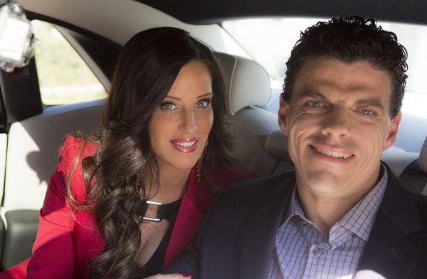 Patti engaged millionaire matchmaker