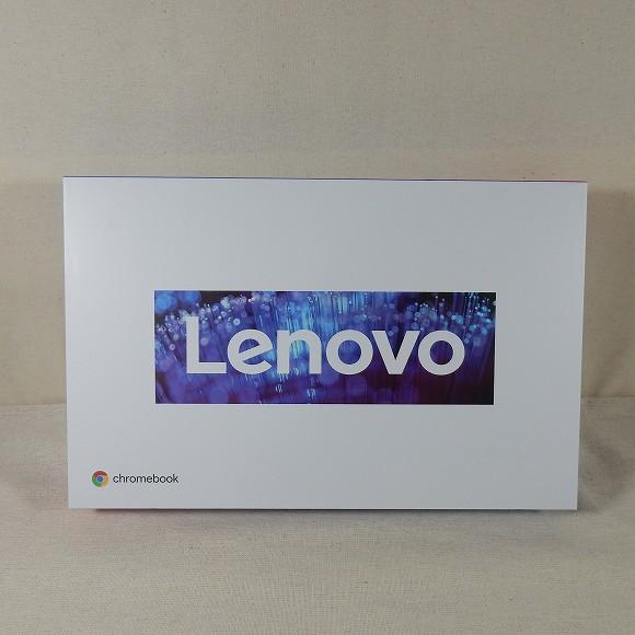 Lenovo IdeaPad Duet来た〜♪