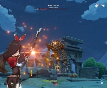 Tips Meningkatkan Adventure Rank di Genshin Impact