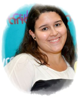 Paula Coreixas - Fundadora