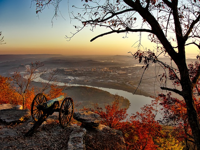 Save on a fall trip to nearby Chattanooga with a Travelocity Coupon