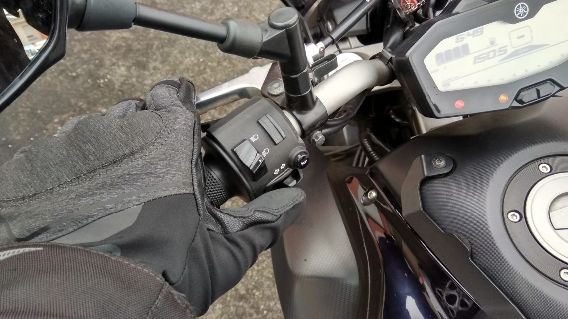 Permis moto 2019 : Les vérifications en vidéo