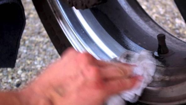 Lingettes nettoyage moto vulcanet