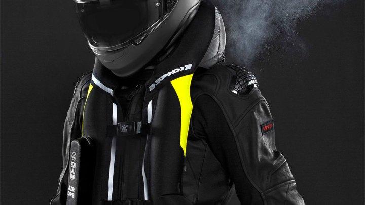 Top 3 des meilleurs Airbags Moto 2020