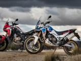 Honda CRF1100 Africa Twin 2020
