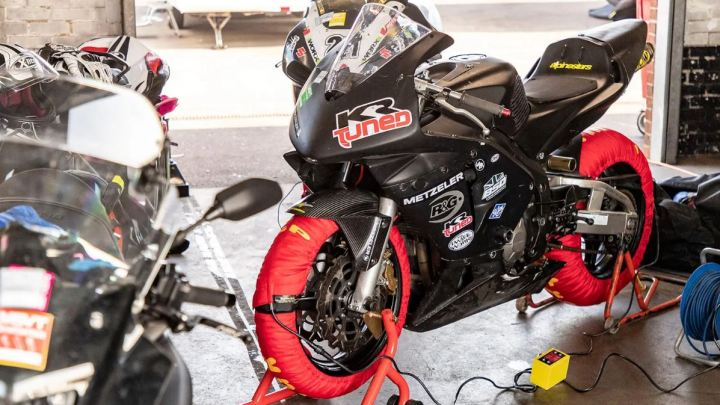 Faire de la moto sur circuit – Comment débuter la piste ?