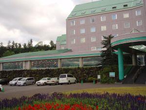 Хоккайдо. Отель Парк Хиллс