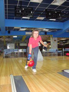 Тренировки со своим шаром