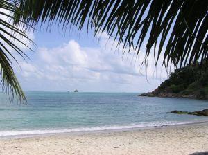 Самуи. Пляж.