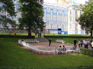 Пушкин. Музыкант.