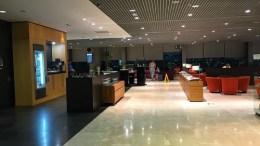 Malaga Airport Business Lounge