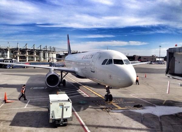 Delta Airlines blognemo.ru