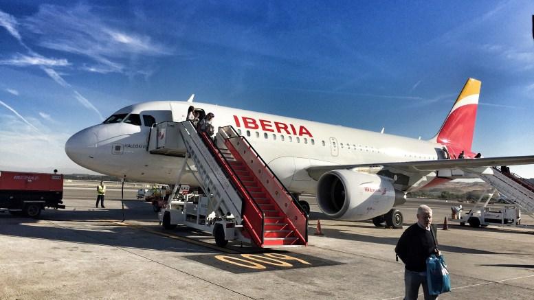 Iberia blognemo.ru