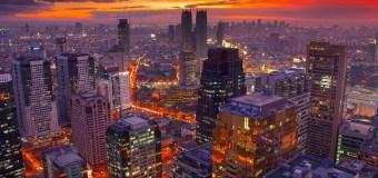 Супернизкая цена от Cebu Pacific: из Дубая в Манилу за 2300 руб (январь-февраль 2019)