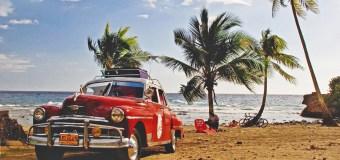 Turkish Airlines: из Питера на Кубу за 26900 рублей туда-обратно