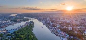 Билеты из Москвы в Ростов за 2700 рублей туда-обратно — Nordwind Airlines