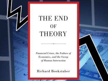 Resultado de imagen de el fin de la teoría imágenes