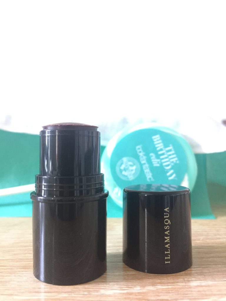 Illamasqua gel contour stick mini