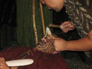 maori village rotorua nz