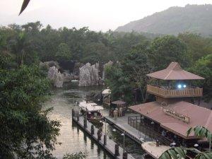 adventureland view