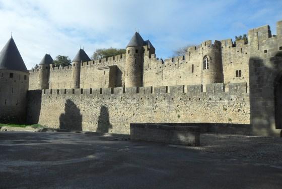 carcassonne-medieval-castle-france