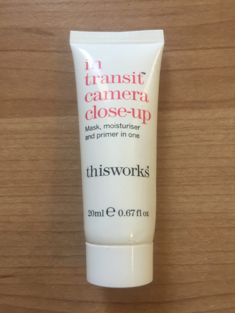 This Works makeup primer