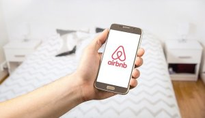 airbnb on phone app