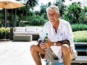 Photo ofAnthony Bourdain