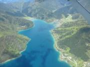 Wellington to Picton Scenic Flight on a Cessna