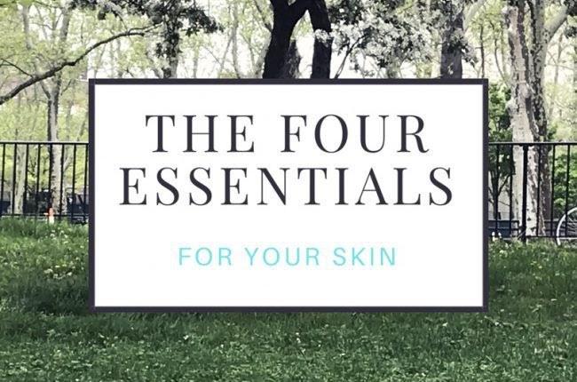 four-essentials-skin