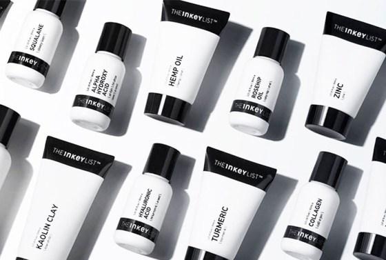 inkey-list-launched