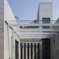 Nhà phố ở Gia Lai - Võ Trọng Nghĩa Architects