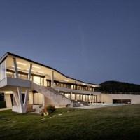 House ANY | Nhà ở Áo - Spado Architects