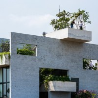 Binh House | Nhà ở Quận 2, TP. Hồ Chí Minh - Võ Trọng Nghĩa Architects,