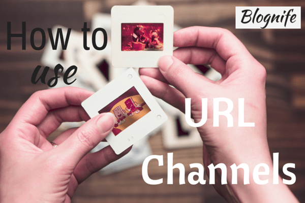 How to Use URL Channels: Tracking AdSense Performance by Segmentation