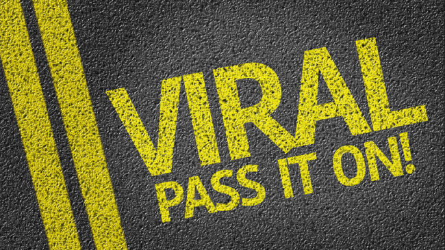How to Increase Traffic for Social or Viral Websites
