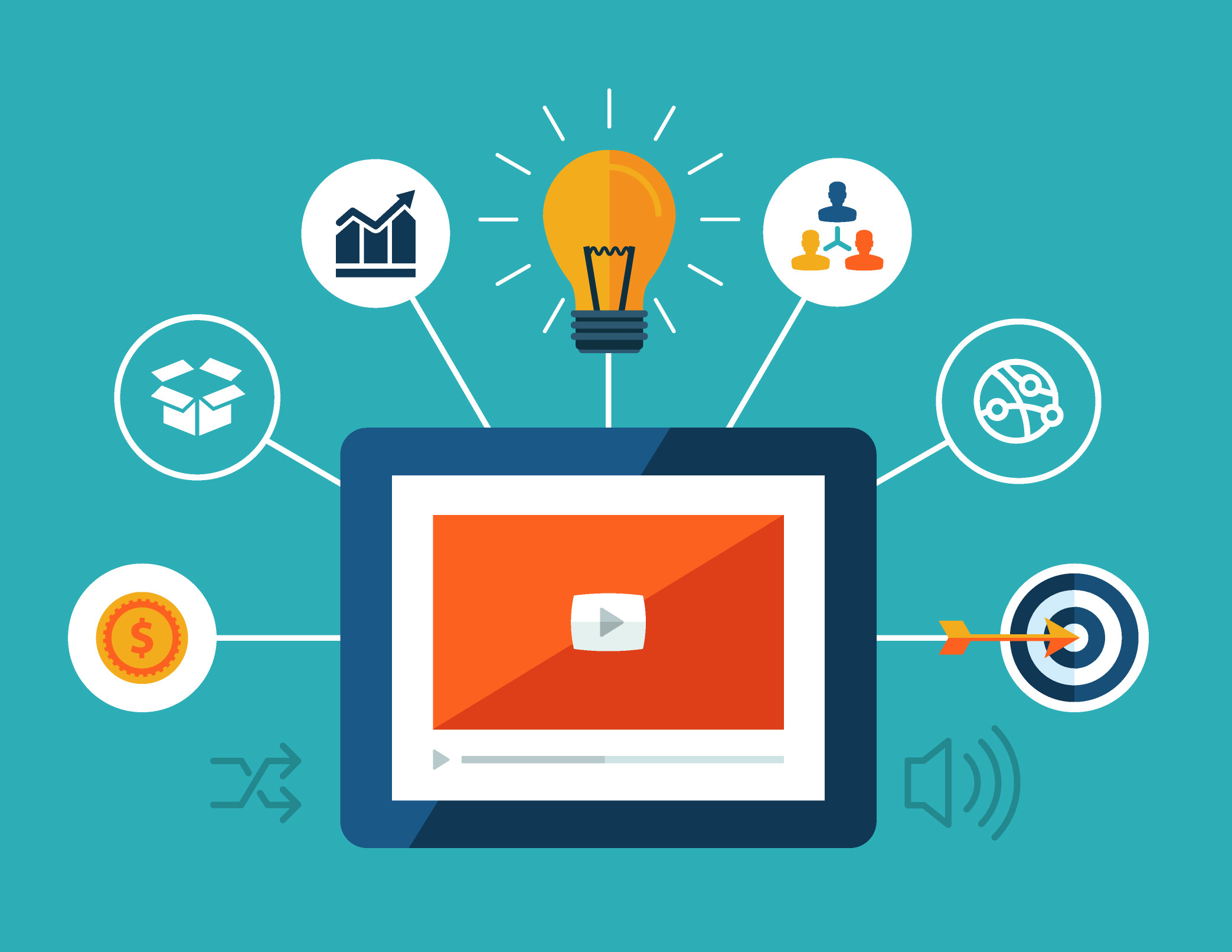 Best CPM Networks for Monetizing Video Sites